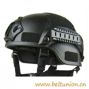 US Military MICH 2000 Maritime Bulletproof Helmet NIJ Leval IIIA Kevlar