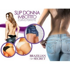 Bum Enhancer Underwear for Sexy Women