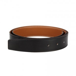 Original Design Qaulity Calfskin Leather Belt without Buckle
