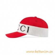 Original Design Baseball Hat with G Headband Wraps Around