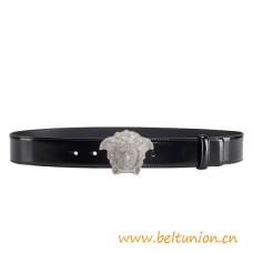 Top Quality Exquisitely Designed Crystal 3D Medusa Belt