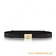 Top Quality Original Handle Me 30MM Calf Leather Belt