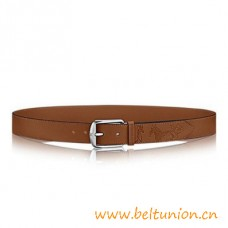 Top Quality Chapman Voyage Belt 35MM Calf Leather