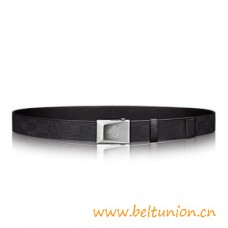 Top Quality Damier Infini Dynamo 40MM Leather Belt