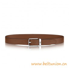 Top Quality Pont Neuf 35 MM Taurillon Leather Belt