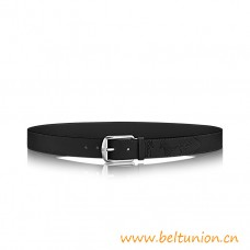 Top Quality Voyage Belt 35MM Calf Leather A Playful Belt