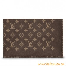 Top Quality Neo Monogram Blanket Soft to to the Touch