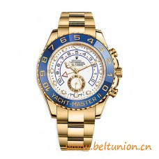 Top Quality Yacht-Master II Men's Luxury Watch